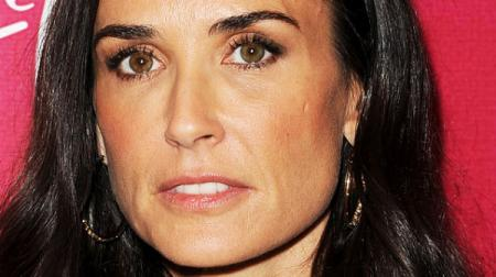 Demi Moore Net Worth 2018: Hidden Facts You Need To Know!